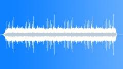 North Sea Gas Rig, rig background Sound Effect