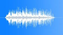 """Crowd, interior, twenty men, """"""""hear hear""""""""& applause. Sound Effect"""