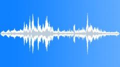 Broadcasting House Concert Hall, string quartet tuning up. Sound Effect