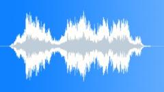 Fifteen men saying 'No, no'. (Farcical.) - sound effect