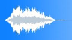 Fifteen men and women saying 'No, no'. (Farcical.) - sound effect