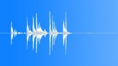 Glass Crash. Sound Effect