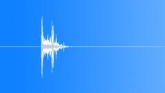 Ice: Crash Sound Effect