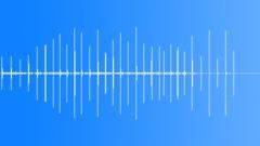 Axe käytetään pilkkoa puun alas (84C) Äänitehoste