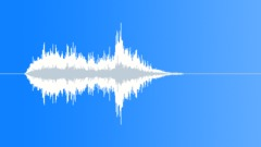 Combine Harverster: Engine stops. Sound Effect