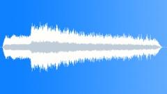 Combine Harverster: Departs. Sound Effect
