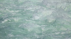 Raging Water SlowMotion 1280x720p 23.976fps Photo Jpeg Stock Footage