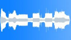 Lathe shop atmosphere. - sound effect
