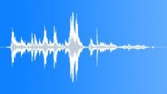 Stock Sound Effects of Metal Crashing.