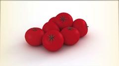 Tomato Stock Footage