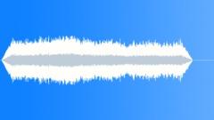 Drilling lorries (Patagonia, Delta region 1970). - sound effect