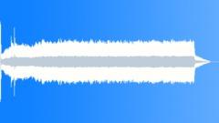 "Single 5"""" sewage pump, start and stop. Sound Effect"