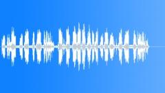Telex machine (Transtel) - receiving Sound Effect