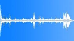 Seconds out ilmoitus, pyöreä viisi, soittokello, ilmakehästä seuraavalle kierrok Äänitehoste