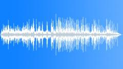 Association Football: Indoor training. - sound effect