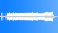 Step machine 1 (Life step 7500) Sound Effect