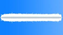 Jogging machine (Power jog E 10) - sound effect