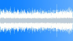 White noise filtered to simulate wind at constant pitch. Wind 1. (Lowest note) - sound effect