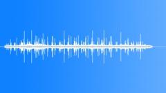 Cash Register, Electronic: Bleeps. - sound effect