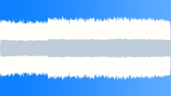 White noise filtered to simulate wind at constant pitch. Wind 12. (3 tones up - sound effect