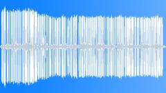 Medium-pitched oscillator - sound effect