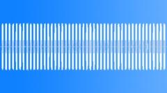 Telephone engaged. Sound Effect