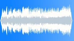 Descent - interior (prop-jet airliner). Sound Effect