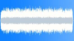Sunderland flying boat, interior, cruising. World War II. (From 78 r.p.m. disc) - sound effect