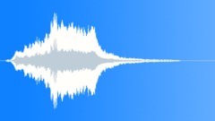 Express Train passing with siren. (British Rail London Midland Region train, Sound Effect