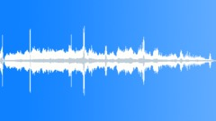 Steam Train starts into constant run, various acoustic changes as train passes - sound effect