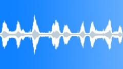 London Underground, Charing Cross Station, atmosphere in station. (Below - sound effect