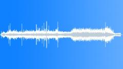 BMW 320i convertible - city drive. - sound effect