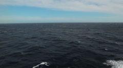 Mediterranean Sea 4 Stock Footage