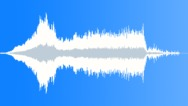 Stock Sound Effects of Approach and stop. (Exterior recording of 19 foot motor boat, 12 h.p. petrol