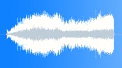 Boat 4 h.p. engine, start. - sound effect
