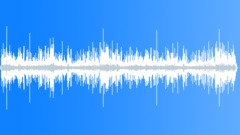 Atmosphere in cabin (19ft cabin sloop). Sound Effect