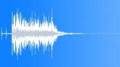 Irtipäästäminen ankkuri (uudelleen) Äänitehoste
