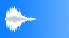 V1 Flying Bomb (Doodle Bug) explosion - 1975 (500B) Sound Effect