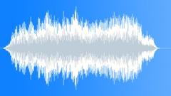 World War II Air Raid Siren, German, all clear sounded. - sound effect