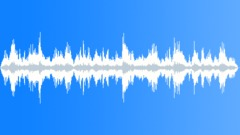 Canal atmosphere under bridge - 1981 (1W1) - sound effect