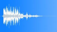 Thunder crash. - sound effect