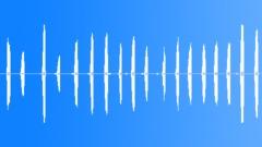 WormEatingWarble57049 Sound Effect
