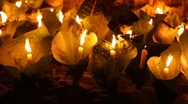 Stock Video Footage of Thailand Ceremony