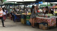 Stock Video Footage of Thailand Bangkok Lifestyle