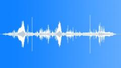 MuteSwanHissing25039 - sound effect