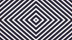Devil's Eye Mesmerizing Pattern 2 Stock Footage