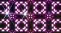 LED Light Kaleidoscope W3BoK7 HD HD Footage