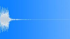 multimedia - button 29 - sound effect