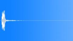 multimedia - button 38 - sound effect