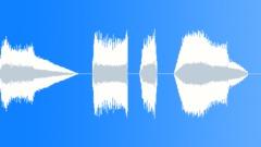Teleporter 2 - sound effect